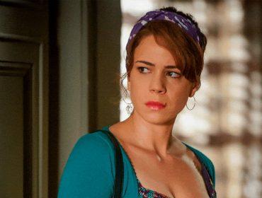 """De volta à telinha no papel de Cristina, Leandra Leal fala de """"Império"""": """"Saí de 'Império' sabendo o desafio que é ter um papel importante em uma novela"""""""