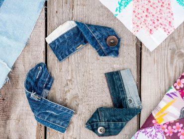 Você já ouviu falar em Circulose? A matéria-prima que está bombando lá fora pode revolucionar a indústria da moda. Entenda como!
