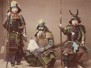 Justiça, coragem, compaixão: aprenda com os samurais como enfrentar os medos e ansiedades da pandemia