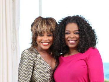 Oprah confirma participação no tributo de despedida de Tina Turner do showbiz que será realizado em maio