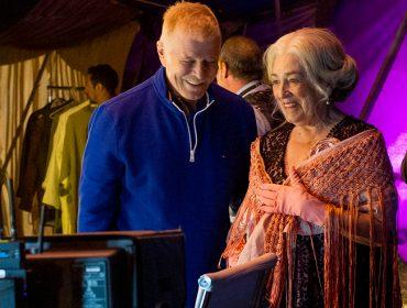 Filme dirigido por Miguel Falabella, com musa de Almodóvar no papel principal, ganha novo trailer e data de estreia