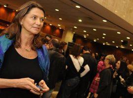 Já sabemos quem assumirá a presidência do MAM ainda este mês: Elizabeth Machado, ex-teatro Alfa