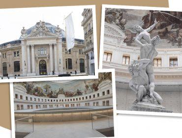Bilionário François Pinault, empresário por trás do conglomerado de luxo Kering, presenteia Paris com novo museu de arte contemporânea. Aos detalhes!