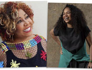 Alcione e Teresa Cristina se encontram em show com clássicos do samba neste domingo. Onde assistir?
