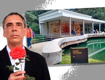 Inhotim em Cena, programação cultural do Instituto Inhotim, estreia em 2021 com show virtual de Arnaldo Antunes