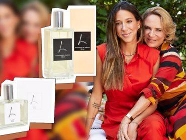 Lenny Niemeyer aposta em linha olfativa com perfume e home spray. Conheça a Aroma Lenny
