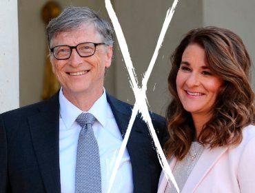 Melinda e Bill Gates anunciam separação depois de 27 anos de casamento e muitos bilhões de dólares conquistados