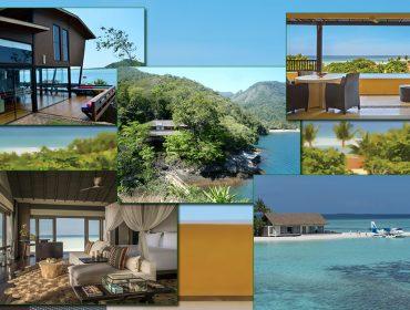 Quer se isolar com luxo e muito conforto? Glamurama selecionou quatro casas na medida para esses tempos