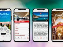 Aplicativo de viagens Minha Espanha ganha atualização com 160 experiências imperdíveis pelo país