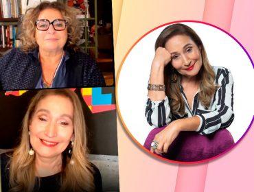 """Sonia Abrão fala sobre a curiosidade que a vida dos outros desperta em nós e 'bronca' de Chacrinha: """"Você é uma otária, não sabe ganhar dinheiro"""""""