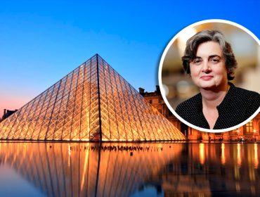 Museu do Louvre terá uma mulher no comando pela primeira vez em mais de 200 anos. Saiba quem é ela!