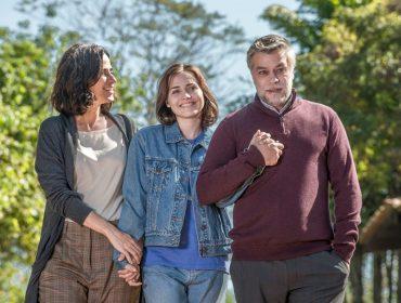 'Onde Está Meu Coração', nova série do Globoplay, vai retratar drama da dependência química na rotina familiar e o poder do amor feminino
