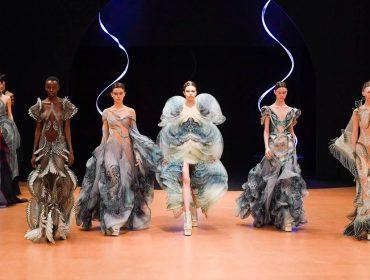 Semana de Alta Costura de Paris deve receber desfiles presenciais e com público em julho deste ano