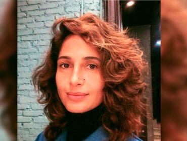 """Camila Pitanga repagina o cabelo para série da Globo e hairstylist revela truque secreto: """"Estamos adaptando uma peruca atrás"""""""