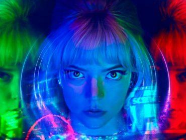 """O terror """"Noite Passada em Soho"""" tem Anya Taylor-Joy no elenco e promete dar arrepios. Play no trailer!"""