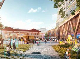 """Google recebe permissão para construir """"cidade"""" em San Jose, na Califórnia. Aos detalhes!"""