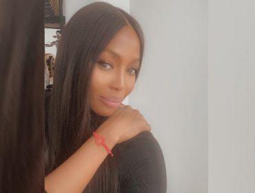 Ao que tudo indica, Naomi teria usado uma barriga de aluguel e agora fãs especulam sobre quem seria o pai da filha dela