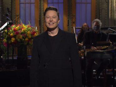 Participação de Elon Musk no 'SNL' rendeu ao programa a 3ª melhor audiência em sua atual temporada