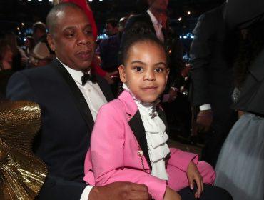 Jay-Z revela em entrevista que aprendeu a nadar depois de adulto por causa de Blue Ivy