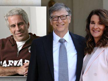 Site americano afirma que Bill Gates teve vários encontros com Jeffrey Epstein para discutir divórcio