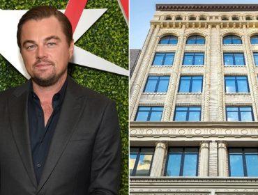 Apartamento de luxo em NY que já foi 'ninho de amor' de DiCaprio está à venda por R$ 45 milhões. Vem fazer um tour!