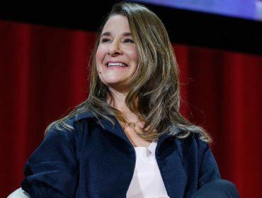 Melinda Gates se torna bilionária mesmo antes do fim de seu processo de divórcio de Bill Gates