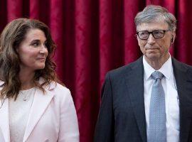 Fundação de Melinda e Bill Gates vendeu ações de gigantes da tecnologia dias antes do anúncio do divórcio deles