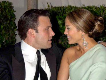 Rumores da volta do casal Ben Affleck e Jennifer Lopez quebram a internet e atiçam celebs: 'Amo os dois… isso seria incrível', disse Matt Damon