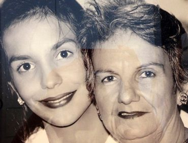 Ivete Sangalo revela fotos inéditas em família em homenagem especial da Vivo para o Dia das Mães