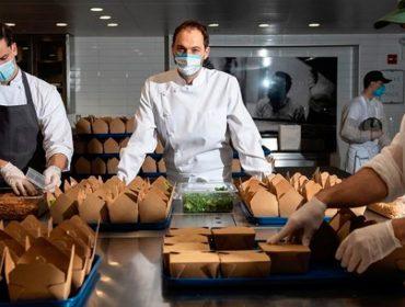 Um dos melhores restaurantes do mundo, premiado por suas carnes, reabre com cardápio 100% vegano: 'É hora de redefinir o luxo'