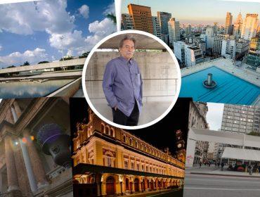 Paulo Mendes da Rocha, ícone da arquitetura brasileira, deixa legado valiosíssimo. Glamurama relembra principais obras!