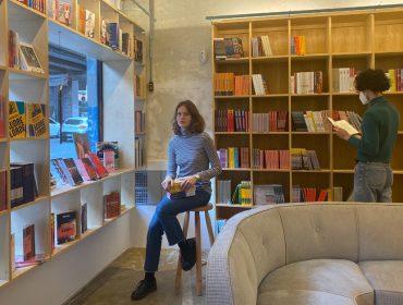 Johanna Stein define data de inauguração da 'Gato Sem Rabo', livraria especializada em autoras mulheres: 'Animais estranhos e deslocados'