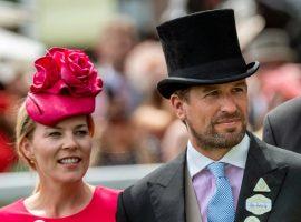 Neto mais velho de Elizabeth II, Peter Philips oficializa divórcio depois de suposto affair