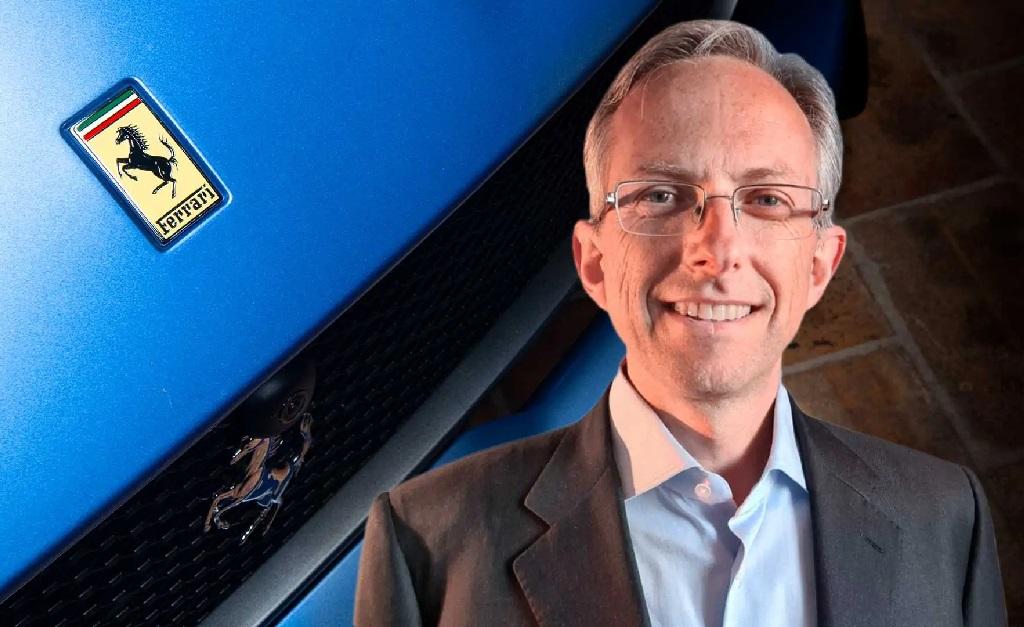 Benedetto Vigna assumirá o comando da montadora em setembro