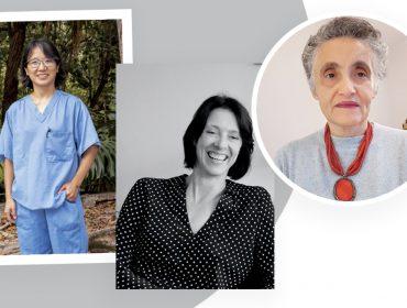 Quer saber do que três das principais médicas do Hospital das Clínicas estão com saudades? Cola aqui que a gente entrega