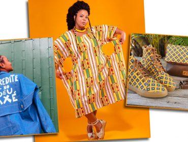 Moda, ancestralidade e política: Glamurama indica três marcas afro-brasileiras para manter no radar