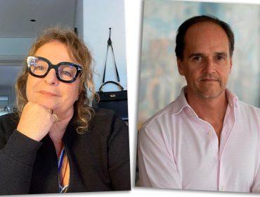 Morar e viver bem: papo sem filtro com Joyce Pascowitch e o arquiteto Dado Castello Branco para o Iguatemi São Paulo