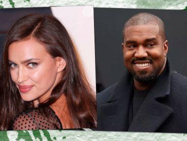Kanye West e Irina Shayk são flagrados em clima de romance em hotel luxuoso na França. Espie!