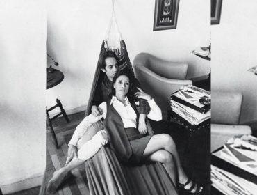 O estilo cool de Dina Sfat, musa das telenovelas, cinema e teatro em versão atualizada. Confira!