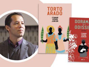 Sabia que Itamar Vieira Junior, o escritor mais badalado da atualidade, tem mania de limpeza e queria ser jardineiro? Ao papo!