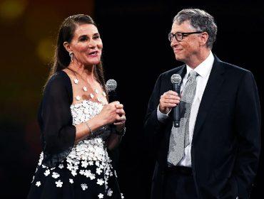 Fundação de Melinda e Bill Gates faz primeira doação bilionária desde o anúncio do divórcio deles