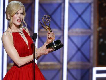 Nicole Kidman completa 54 anos com uma carreira de sucesso e sem sinais de parar