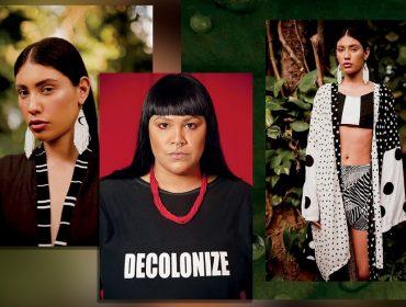 Day Molina, a estilista de origem indígena que faz moda com convicção, talento e propósito