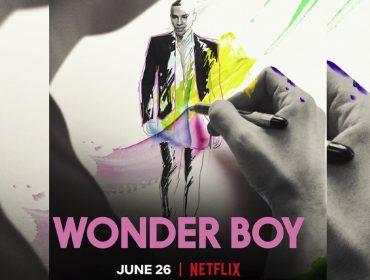 """Filme da semana: """"Wonder Boy"""" conta a trajetória pessoal e profissional de Olivier Rousteing, diretor criativo da Balmain"""