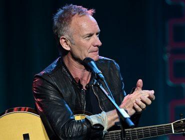 """Sting se dedica à arte da interpretação e é confirmado em """"Kaamelott: Premier Volet"""", filme francês de fantasia. Aos detalhes!"""