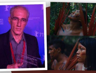 """Luiz Bolognesi, diretor do longa """"A Última Floresta"""", vencedor do Festival de Berlim, fala sobre a conquista: """"Esse prêmio significa que o mundo está de olho"""""""