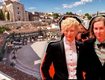 Rodeado de mistérios, novo filme de Wes Anderson com Tilda Swinton no elenco será rodado na Espanha