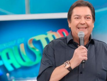 """Saída de Fausto Silva é antecipada pela Globo e apresentador deixa o comando do """"Domingão"""" depois de 32 anos"""