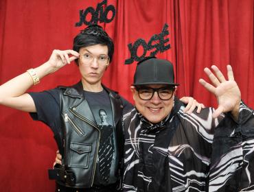 Para embalar os apaixonados, DJs Zé Pedro e Johnny Luxo criam playlists especiais para o Glamurama. Play!