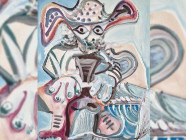 Raridade! Quadro reflexivo de Picasso será leiloado em Londres com lance mínimo de R$34 milhões